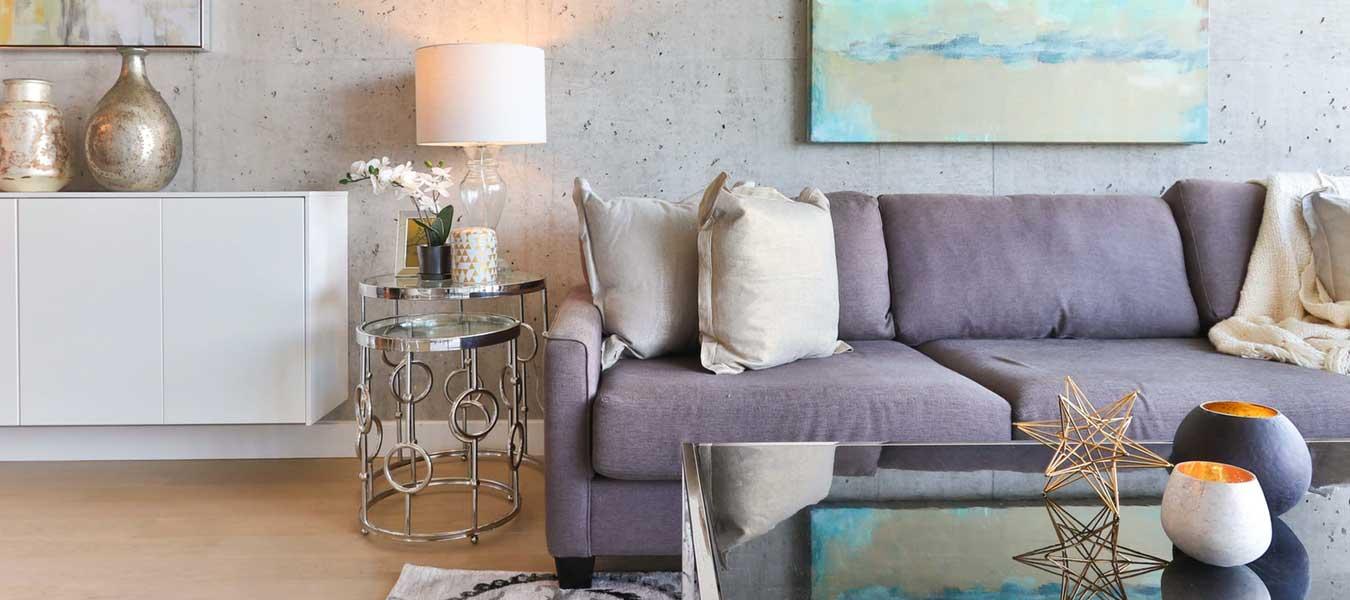 Atmosphäre gestalten mit prettyHome24 - ein schönes Zuhause