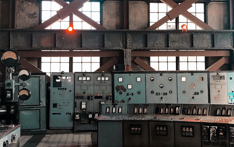 Wohnung im Industrial Style einrichten. Hier bei | artvendis.de